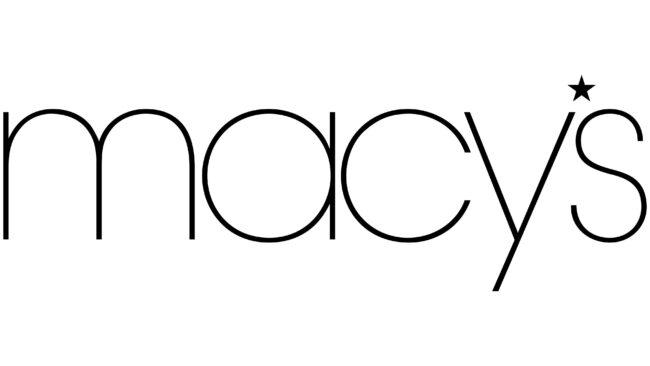 Macys Logotipo 1982-2019