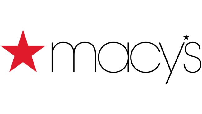 Macys Logotipo 2004-2019