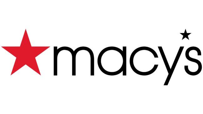Macys Logotipo 2019-presente
