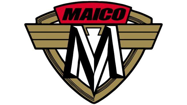 Maico Logo