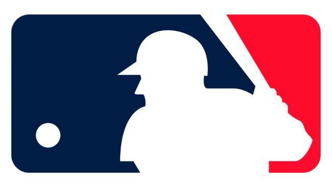 Major League Baseball Logotipo 2019-presente