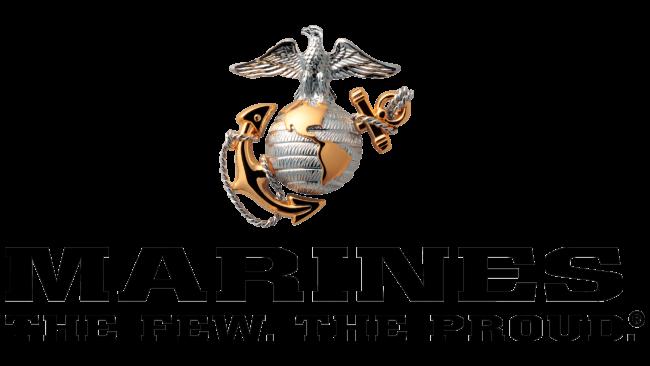 Marines Emblema