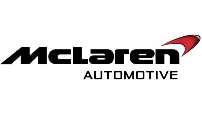 McLaren Automotive Logotipo 2012-presente