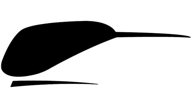 McLaren Motor Racing Team Logotipo 1967-1981