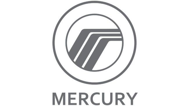 Mercury Logotipo 1984-2011