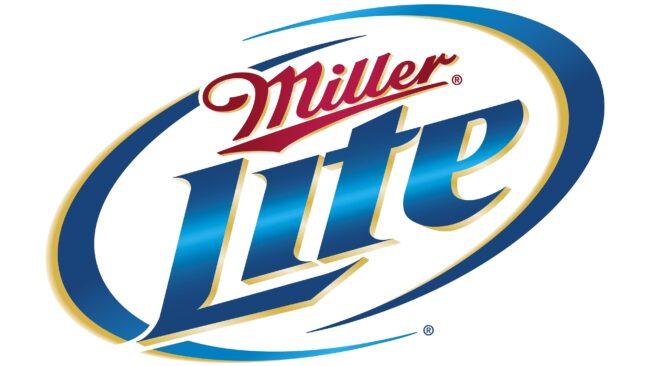 Miller Lite Logo 2009-2014