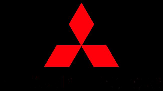 Mitsubishi Emblema
