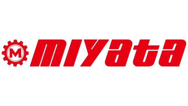 Miyata Logo