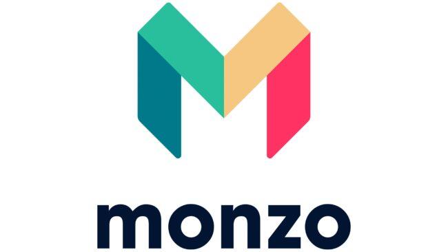 Monzo Logotipo 2016-presente