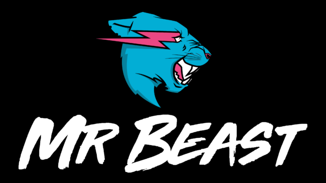 Mr Beast Emblema