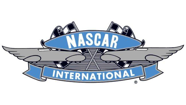 NASCAR Logotipo 1964-1975