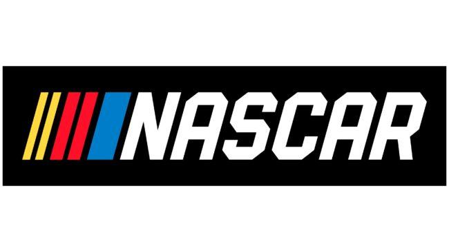 NASCAR Logotipo 2017-presente