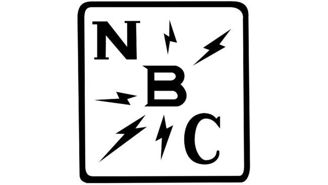 NBC Logotipo 1931-1942