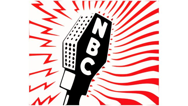 NBC Logotipo 1943-1946