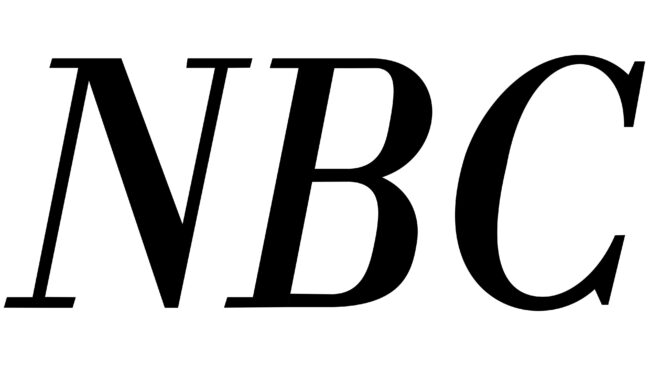 NBC Logotipo 1946-1952