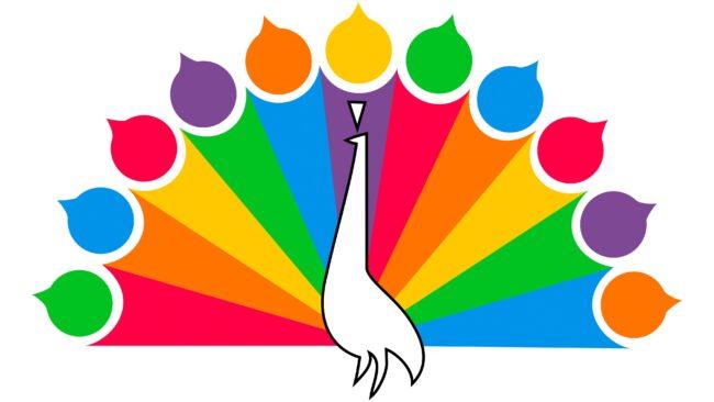 NBC Logotipo 1956-1975