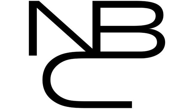 NBC Logotipo 1958-1975