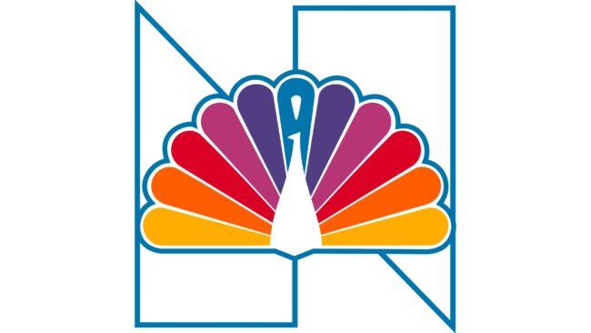 NBC Logotipo 1979-1986