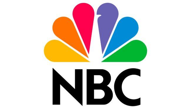 NBC Logotipo 1986-2010