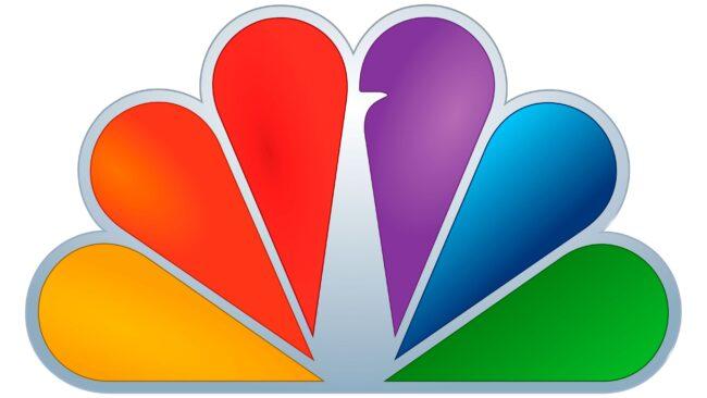 NBC Logotipo 2010-2013