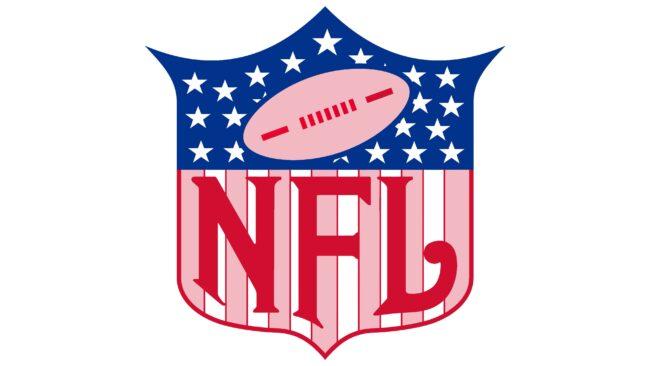 NFL Logotipo 1940-1953
