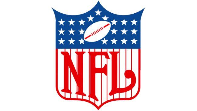 NFL Logotipo 1959-1961