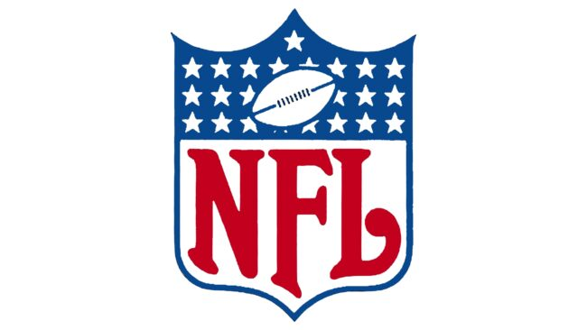 NFL Logotipo 1962-1983