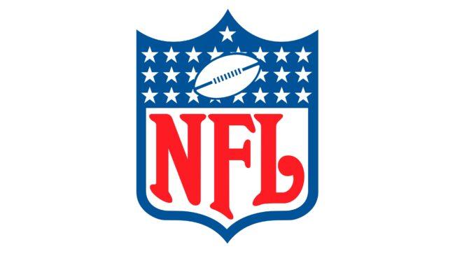 NFL Logotipo 1984-2008