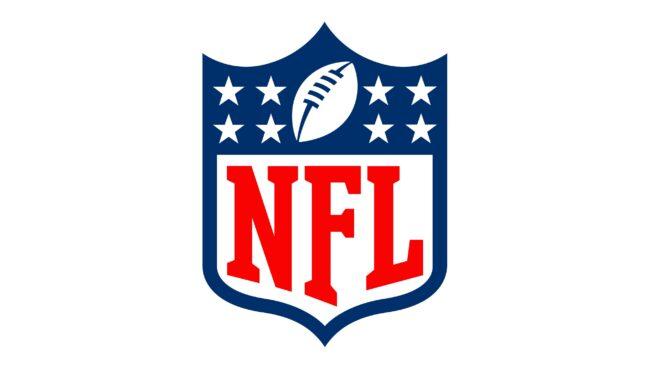 NFL Logotipo 2008-presente