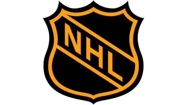 NHL Logotipo 1946-2005