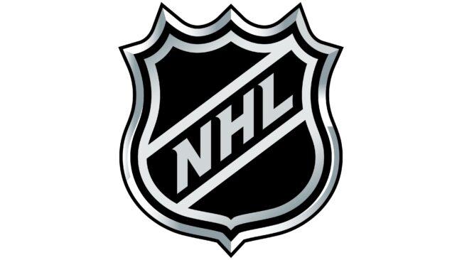 NHL Logotipo 2005-presente