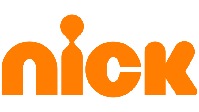 Nick Jr Simbolo