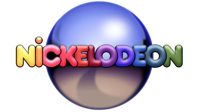 Nickelodeon Logotipo 1981-1984
