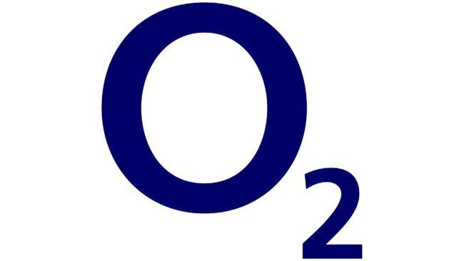 O2 Logo 2002-presente