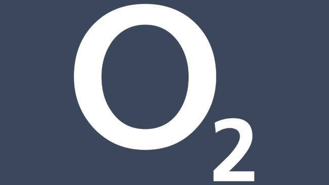 O2 Simbolo