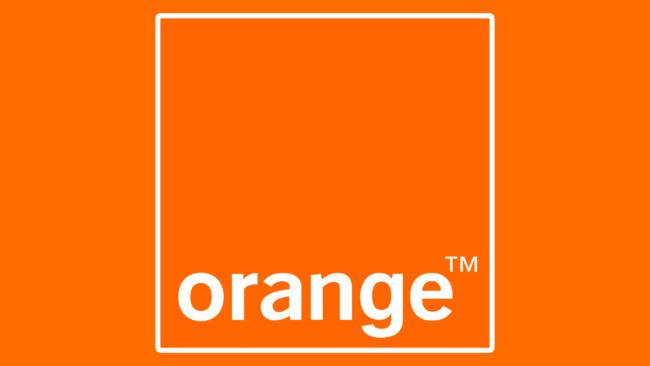 Orange Emblema