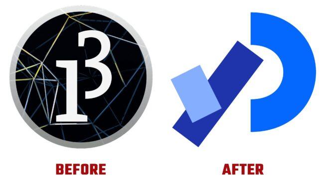 Processing Antes y Despues del Logotipo (historia)