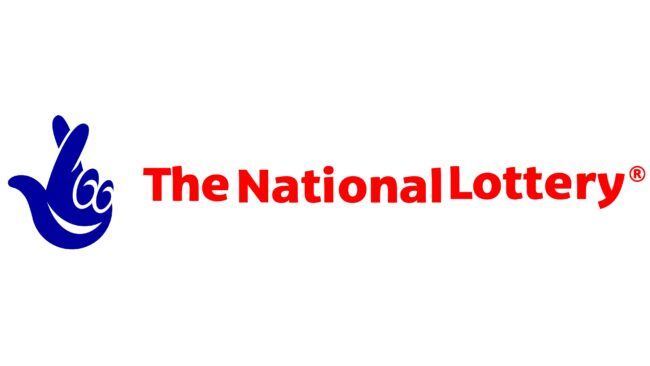 The National Lottery Logotipo 2009-2014