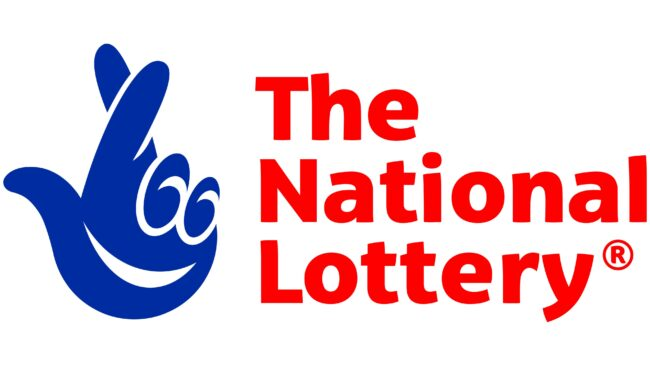The National Lottery Logotipo 2014-2015