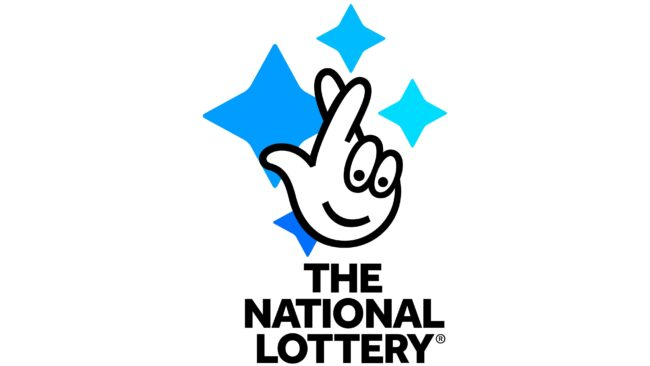 The National Lottery Logotipo 2015-2019