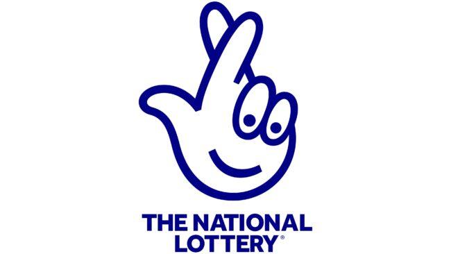 The National Lottery Logotipo 2019-presente