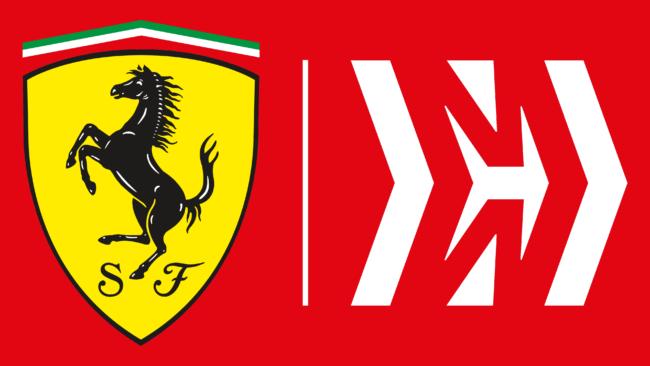 Ferrari Scuderia Emblema