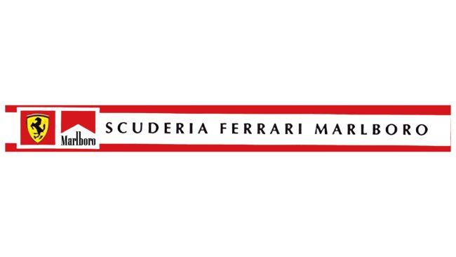 Ferrari (Scuderia) Logotipo 1999-2006