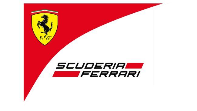 Ferrari (Scuderia) Logotipo 2011-2017